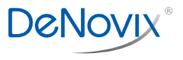 Denovix_logo