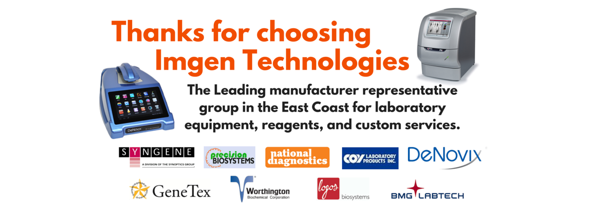 Welcome to Imgen Technologies - 121215