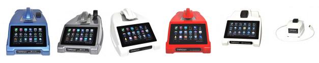 Denovix-all-models