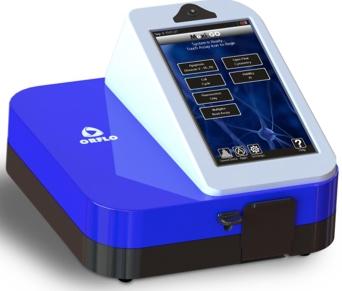 Moxi Go Amp Moxi Go Ii Imgen Technologies