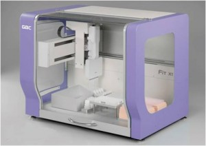 FITX Automated Pipette System